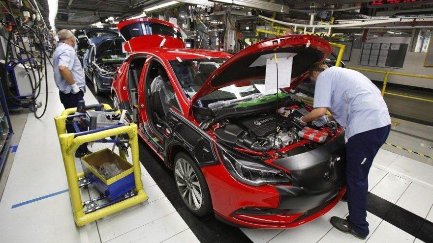 Yeni Astra İngiltere'de üretilecek