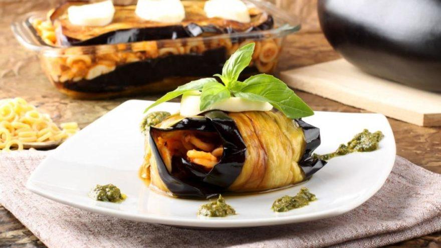 Etli patlıcan bohçası tarifi: Etli patlıcan bohçası nasıl yapılır?