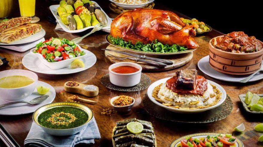 4.gün iftar menüsü: İftarda ne pişirsem? İşte lezzetli ve doyurucu tarifler…