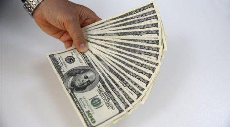 Türkiye'de 84 bine yakın dolar milyoneri bulunuyor