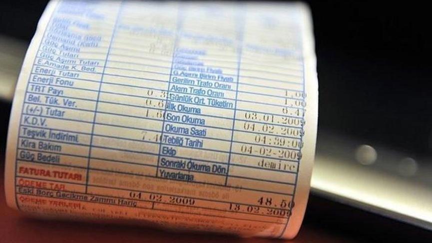 17.8 milyon abone elektrik borcunu ödeyemedi