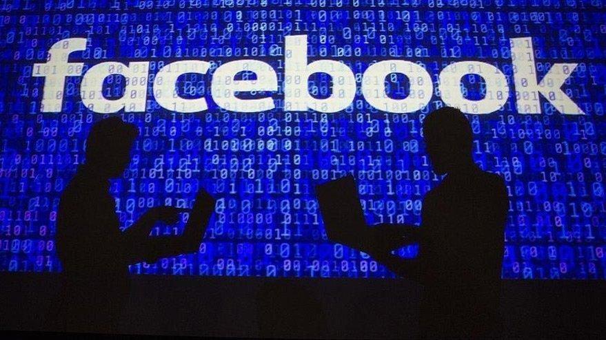 Facebook'a ceza