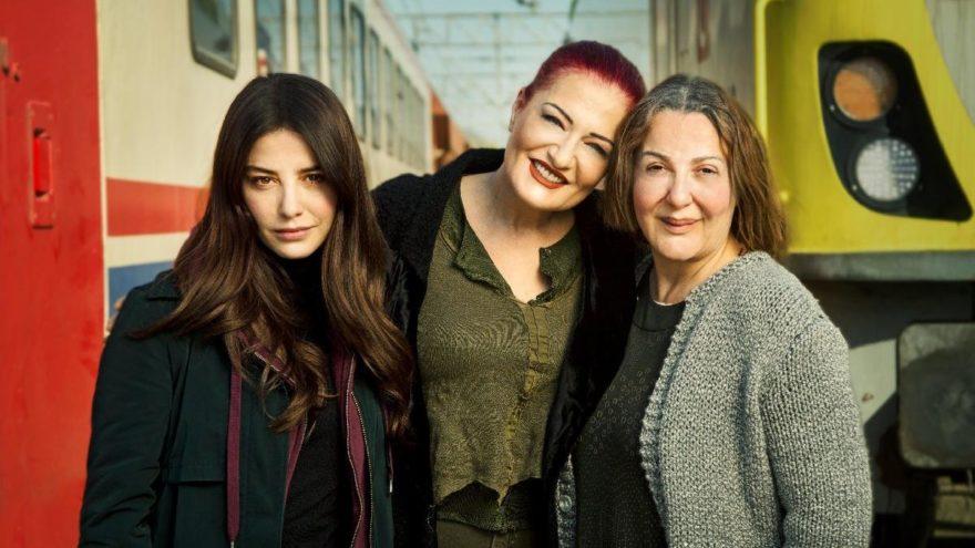 'Annem' filminin ilk tanıtımı yayınlandı