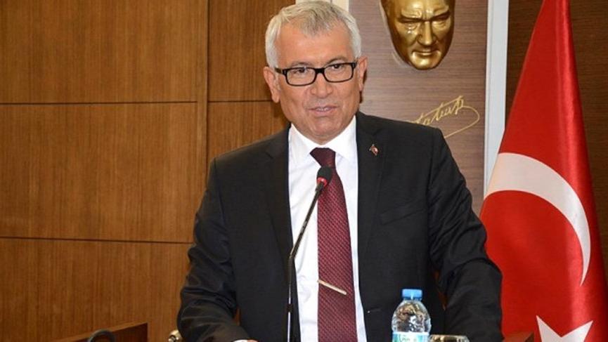 Eximbank Genel Müdürü istifa etti