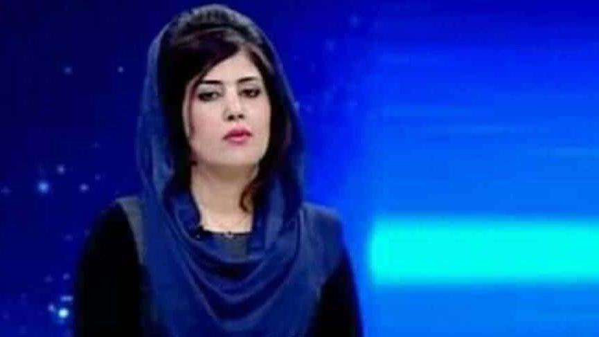 Afganistan'da kadın gazeteci öldürüldü!