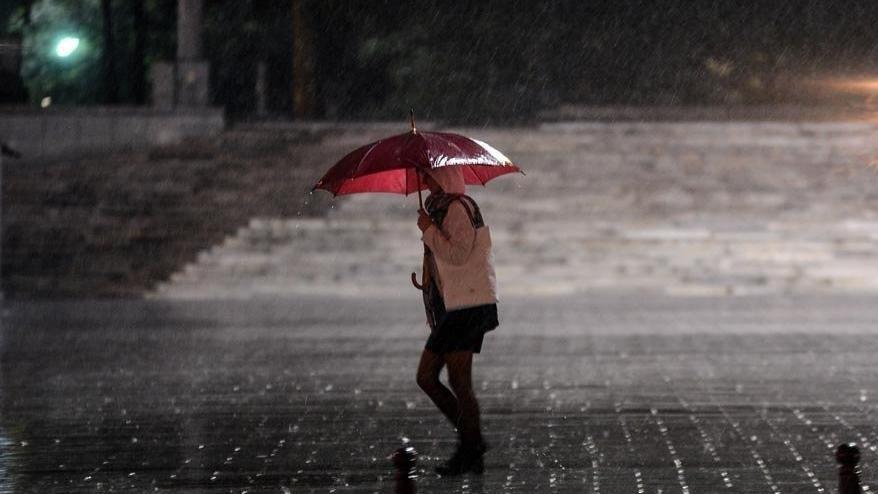 Bugün havaya dikkat! Meteoroloji'nin uyarıları sürüyor…