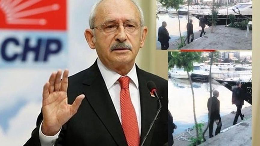 Fotoğrafların gizli çekilmesi büyük tepki toplamıştı… Tivnikli ailesinden Kemal Kılıçdaroğlu açıklaması! - Son dakika haberleri