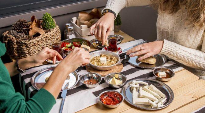 Sahurda yenmesi ve uzak durulması gereken yiyecekler neler? - Son dakika  haberleri