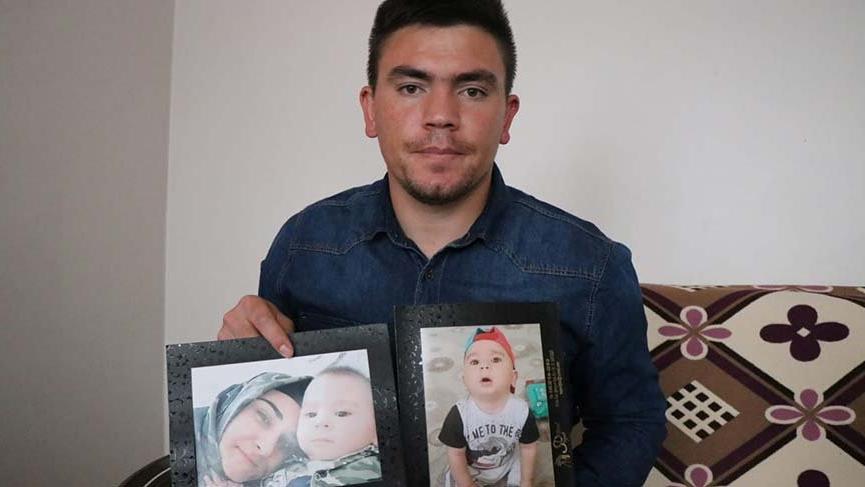 Astsubay Çavuş Serkan Karakaya: 9,5 aylık acımıza su serpildi