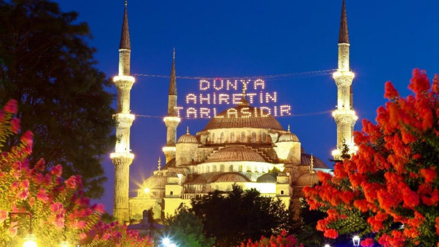 İftar saat kaçta? İftar saatleri: İstanbul, Ankara, İzmir ve il il iftar vakti…
