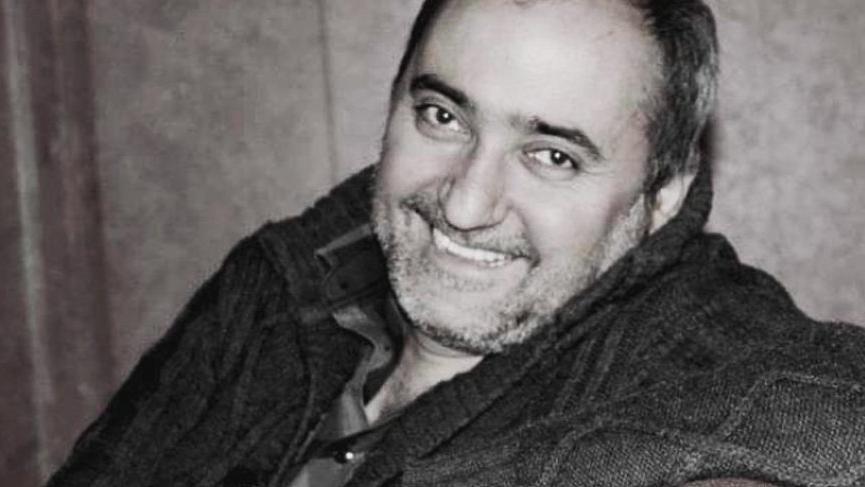 Ünlü oyuncu Adem Yavuz Özata hayatını kaybetti