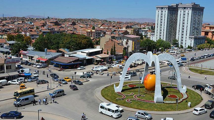 AKP'li Malatya Büyükşehir Belediyesi bankalara yüzde 46 ile borçlandı
