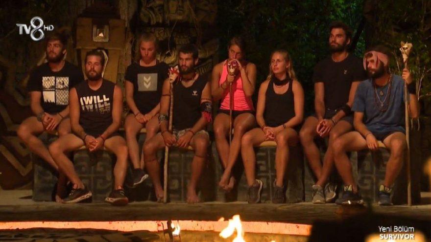 Survivor dokunulmazlık oyununu kim kazandı? İşte eleme adayları…