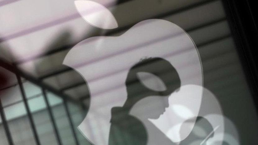 Dünya devi Apple'a ABD'de 'tekel' davası!