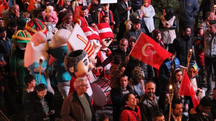 Türk Dil Bayramı ne zaman? Karaman'da Türk Dil Bayramı coşkusu