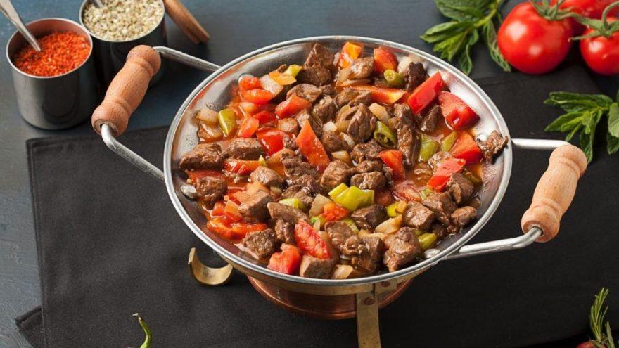 Et sote tarifi: Et sote nasıl yapılır?
