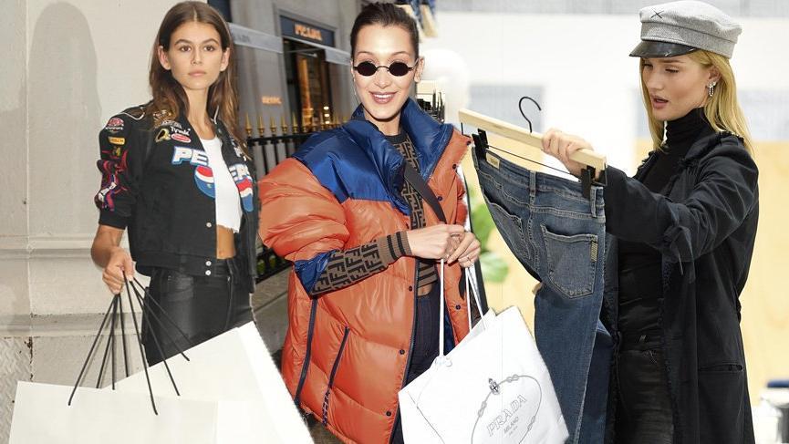 Sürekli alışveriş yapmak istiyorsanız alışveriş bağımlısı (Onyomani) olabilirsiniz