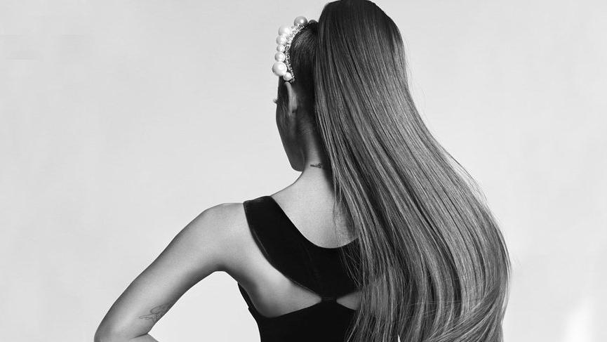 Ariana Grande Givenchy'nin yüzü oldu, tartışmalara yol açtı!