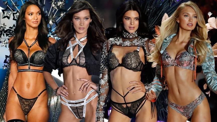Victoria's Secret TV şovunu bitirme kararı aldı