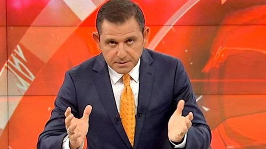 Fatih Portakal'dan Binali Yıldırım'a Ekrem İmamoğlu tepkisi