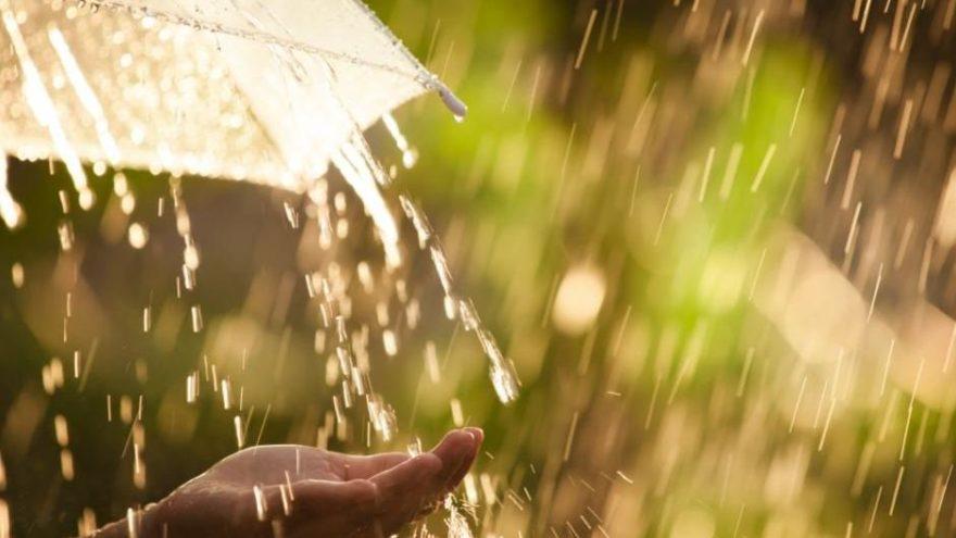 Meteoroloji'den hava durumu açıklaması: Havalar ısınıyor, o illere yağmur uyarısı!