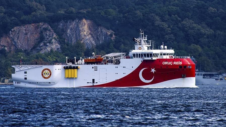 Devlet stratejik gemisini kiralıyor iddiası