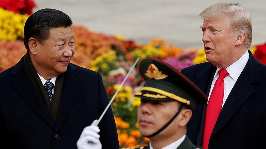 ABD ve Çin tekrar bir araya gelecek