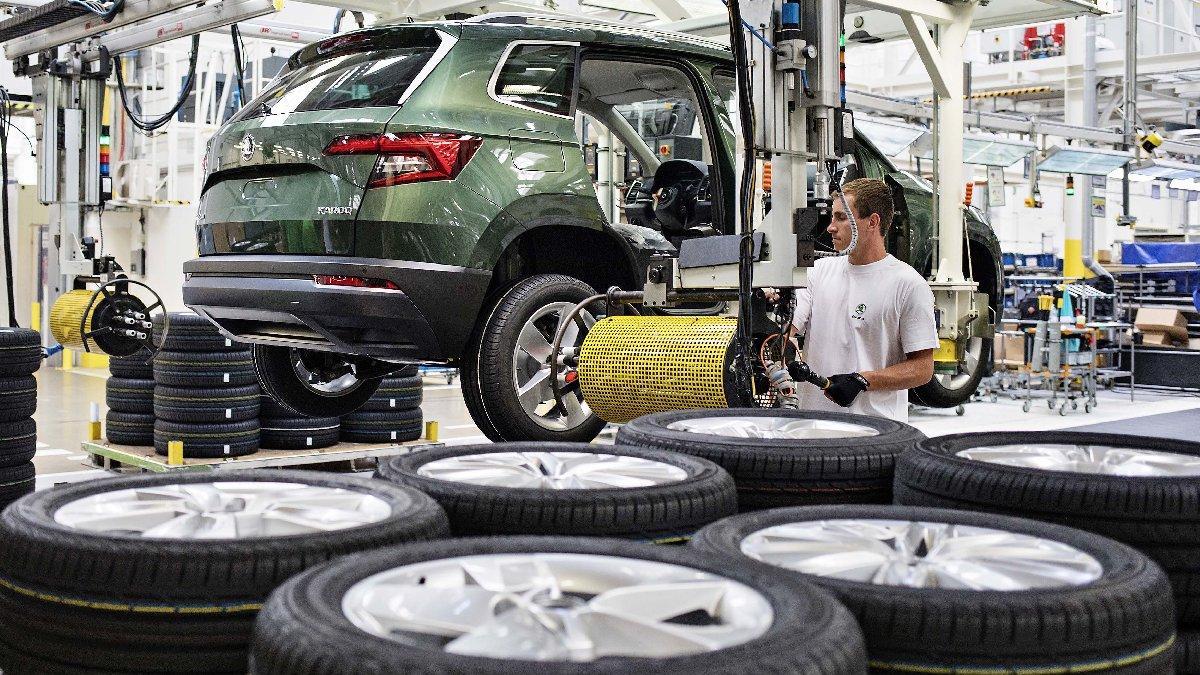 VW Avrupa'daki yeni fabrikası için görüşmelere başlıyor!