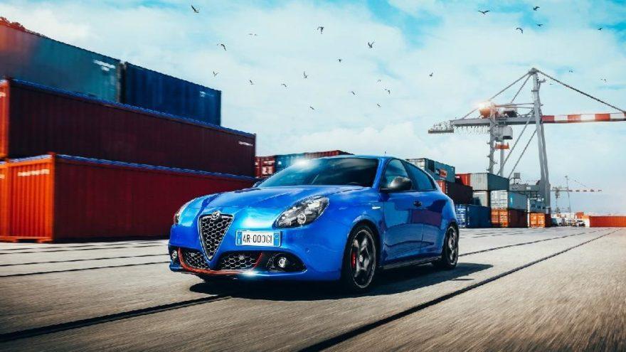 Sınırlı sayıda Alfa Romeo Giulietta'da indirim!