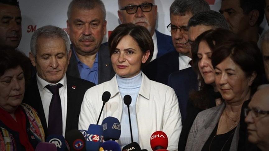 Kaftancıoğlu'ndan AKP'li Göksu'ya yanıt: Kaynakları 16 milyon İstanbullu yerine…