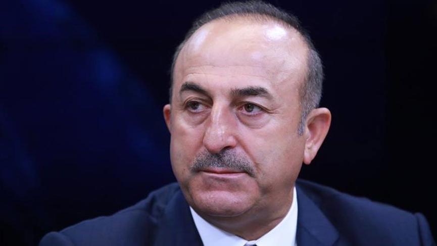 Mevlüt Çavuşoğlu'ndan Suriye ve Soçi açıklaması