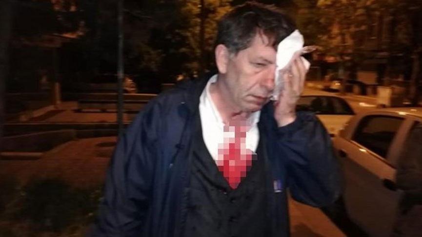 Son dakika... Gazeteci Demirağ'a saldırının araştırılması Meclis'te reddedildi