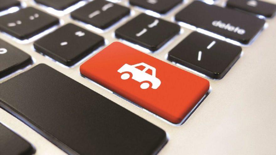 Otokoç'tan online ihale sistemi!