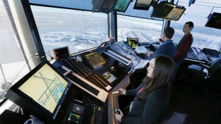 DHMİ asistan-stajyer hava trafik kontrolörü alımı başvuruları başladı! İşte başvuru şartları