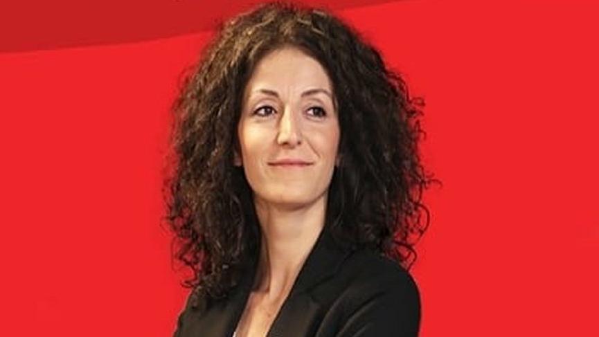 Özge Akman istifa dilekçesini verdi: Halkın iradesine sahip çıkacağız
