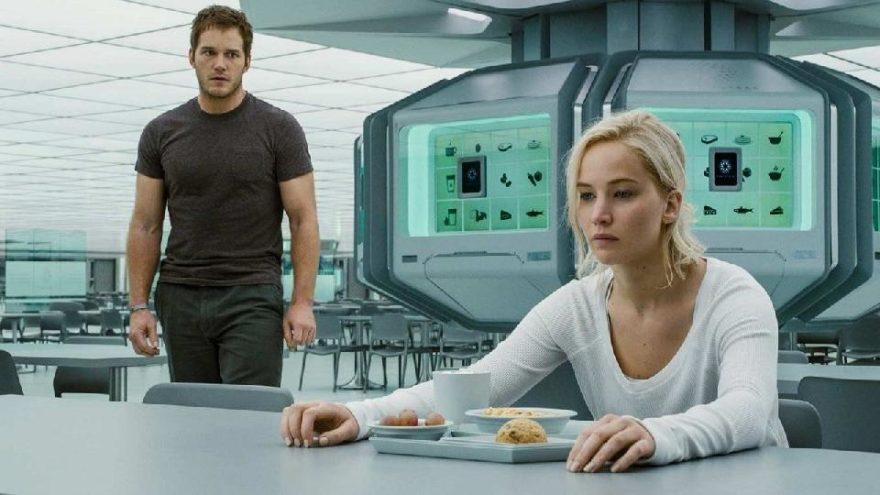 Passengers filmi konusu ne? Passengers oyuncuları kimler?
