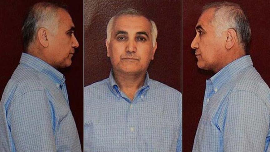 FETÖ'cü Adil Öksüz'ün yeğenine hapis cezası