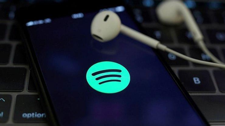 Spotify'a story paylaşma özelliği geliyor! İşte Spotify hikaye özelliğinden ilk görüntüler
