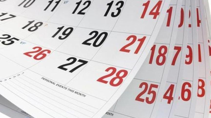 Bayram ne zaman? 2019'da Ramazan Bayramı kaç gün tatil ilan edildi?