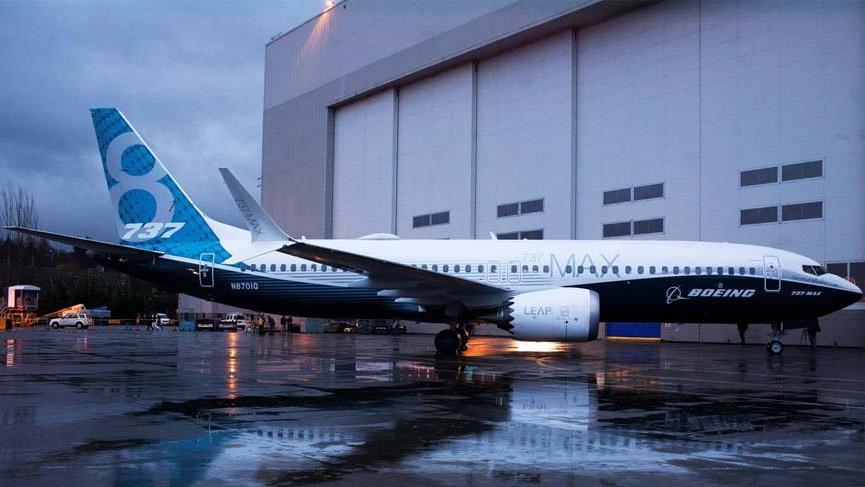 Boeing 737 skandalında yeni gelişme! Ses kayıtları yayımlandı