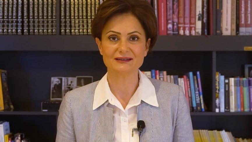 CHP, 23 Haziran'da 'Her Sandıkta Bir Avukat' hedefliyor