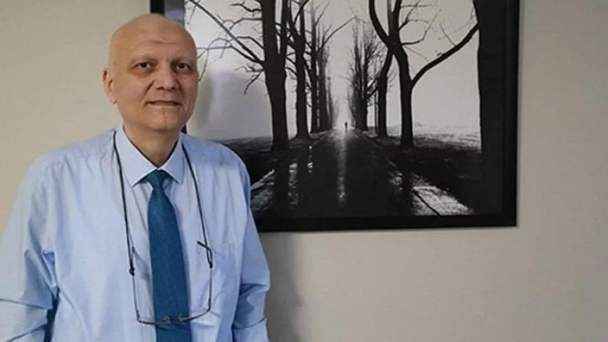 Profesör Haluk Savaş'ın 'pasaport' mücadelesi
