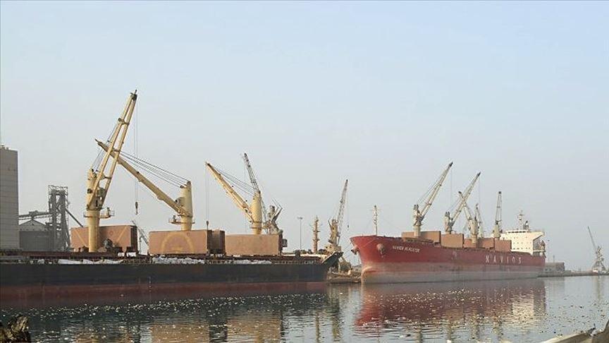 Husiler Hudeyde limanından tamamen çekildi