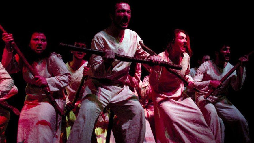 Milli Mücadele'nin 100'üncü yılında Kuvayi Milliye'yi sahneleyecekler