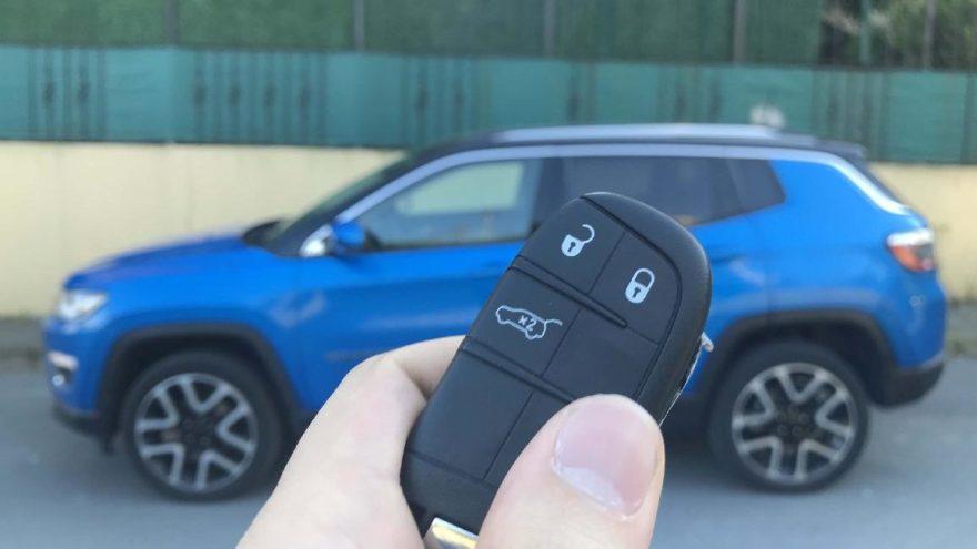 Yeni Compass, Jeep'in mirasını taşıyor mu?