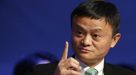 Alibaba'nın kurucusundan çiftlere tavsiye: 6 günde 6 kez...