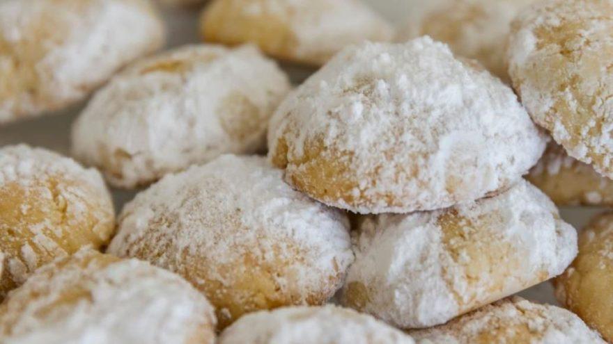 3 malzemeli kurabiye tarifi: 3 malzemeli kurabiye nasıl yapılır?