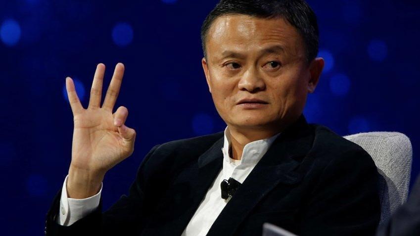 Alibaba'nın yıllık geliri yüzde 51 arttı