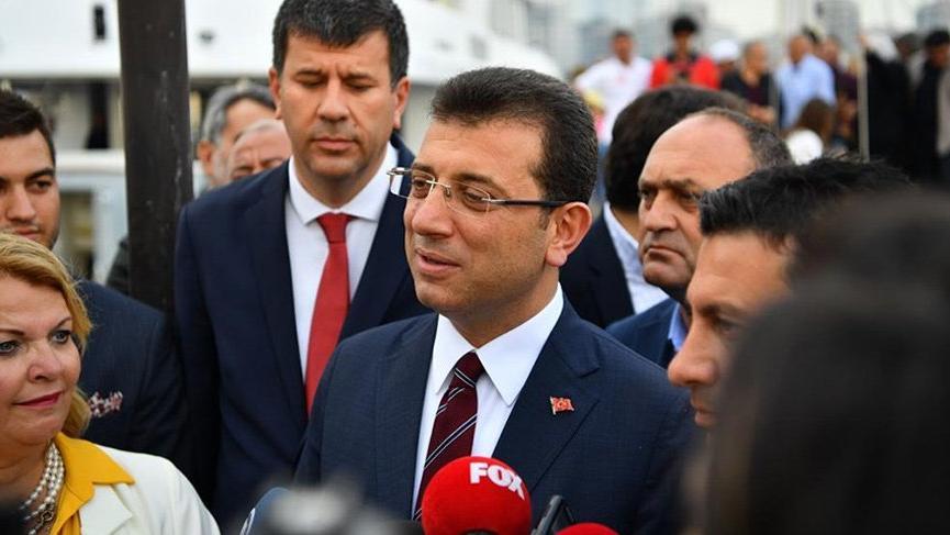 İmamoğlu'ndan Göksu'ya 'Trabzon' yanıtı: Seviye çok düştü! 1 oy için ne yapacaklarını şaşırdılar