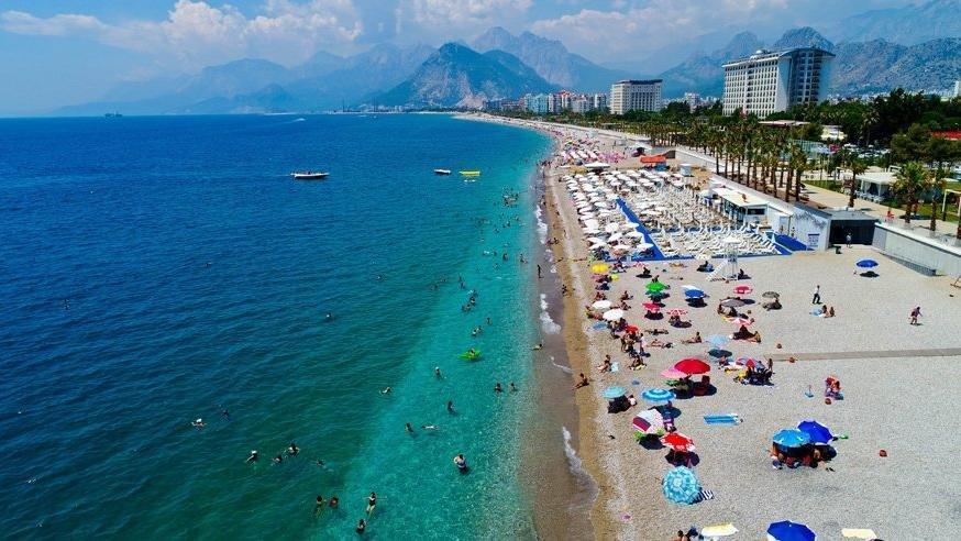 AKP'den turizm ile ilgili kanun teklifi